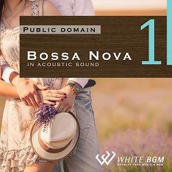 <名曲>ボサノバ1 -アコースティックギターサウンド-(4012)