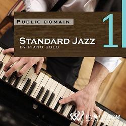 <名曲>スタンダードジャズ1 -ピアノソロ- (4014)
